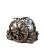 Wagon Wheel Shaker Set - $11.27