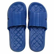 Shower Slipper, Bathroom Non-Slip Slippers, House and Pool Sandals, in-D... - $13.89