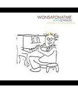 John Lennon, Wonsaponatime CD 1998 Capitol/EMI Records Tested In Case wi... - $8.88