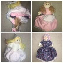 Alma's Design 3-in-1 Story Telling Doll - $15.45