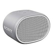 Sony SRS-XB01/W Extra Bass Portable Bluetooth Speaker - White - $58.24