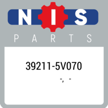 392115V070 Nissan JOINT ASSYOUTE, New Genuine OEM Part - $201.58