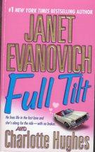 Full Tilt By Janet Evanovich - $2.95