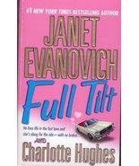 Full Tilt By Janet Evanovich - $3.00