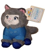 Build a Bear Disney Olaf Frozen Adventure Kitten Mini 8in. Stuffed Plush... - $46.95