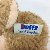 Duffy the Disney Bear Plush Brown 8 X 12.5 In image 7
