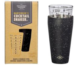 Gentlemen's Hardware The Bartender Cocktail Shaker - $19.95