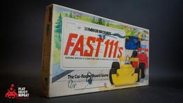 Parker Brothers Rapide 111's Board Jeu 1981 Vintage Fast - $43.98