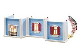 PLAYMOBIL Add-On Floor Extension for Large Doll House Building Set 9849 - $44.99