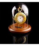This antique silver cased Rubis pocketwatch case is really beautiful and... - $325.00