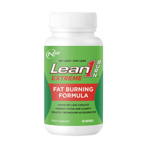 Lean1 Burn Extreme (former Burn1) sold by Nutrition53 - $17.75