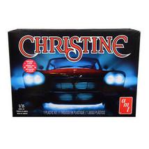 New Skill 2 Model Kit 1958 Plymouth Fury Christine (1983) Movie 1/25 Sca... - $67.10