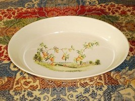 country harvest collection Wade Oven casserole Pie Baking Cooking Food D... - $28.89
