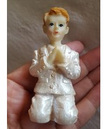 Recuerdos Mi Primera Comunion Nino Boy First Communion Favor Confirmacio... - $8.59