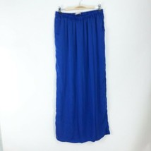 Sfera Draped Elastic Waist Pants - EUR Size L (see measurements) - $29.09