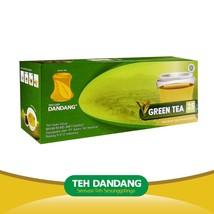 Dandang Green Tea 25 ct, 50 gr - $17.19+