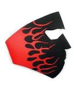 Flame Neoprene Face Mask Ski Motorcycle Biker COLD Snowboard cold weather - $12.98