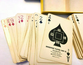 Bridge Bidding BridgePoint Double Deck Playing Cards image 4