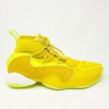 Pharrell Williams Adidas PW Crazy BYW PRD Yellow 12.5 (US) Gratitude / E... - $197.95