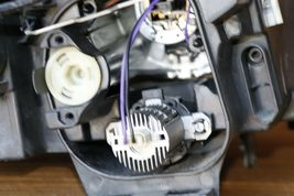 09-11 BMW E90 330i 335D 4dr Sedan Halogen Headlight Driver Left LH *TYC* image 8