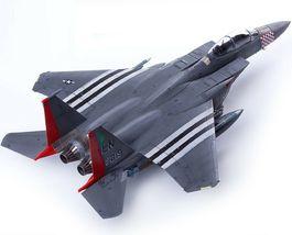 Academy 12568 USAF F-15E D-Day 75th Aninversary Plastic Hobby Model Kit image 4