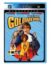 Austin Powers in Goldmember [DVD]