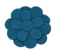 Set of 5 Special Magic Stick Hair Claw/Hair Clip/Hairpin, Blue