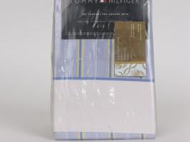 Tommy Hilfiger BELINDA Stripe King Pillowcases NIP - $37.00