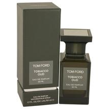 Tom Ford Tobacco Oud by Tom Ford Eau De Parfum Spray for Women - $351.99