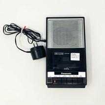 Vtg Panasonic Slim Line RQ-2103 Portable Cassette Player Tape Recorder A... - $24.18