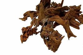 Small Malaysian Driftwood - Aquarium Luxurious Set for Fish Tank Decor R... - $24.48