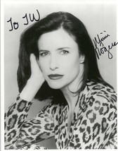 Mimi Rogers Signed Autographed Glossy 8x10 Photo - $29.99