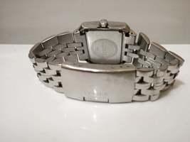 unisex Dress watch /   Police watch / quart watch / metal watch / vintage ladies image 4