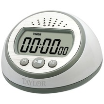 Taylor Precision Products 5873 Super-Loud Digital Timer - $25.57