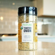 Toasted Onion: Organic All-Purpose Spice - $11.99+