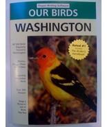 Our Birds : Washington - $8.65