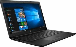 "New HP 15.6"" HD Laptop, AMD Dual Core A6-9225, 2.6GHz, 4GB, 1TB, DVDRW, ... - $284.45"