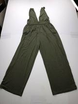 Wilde Heart Women's Size 12 Green Long Jumpsuit - $19.78