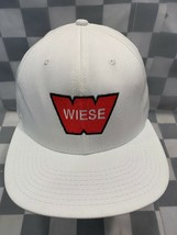 WIESE Industrial Equipment Snapback Adult Cap Hat - $16.92