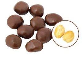No Sugar Added Chocolate Peanuts -7Lbs - $120.88