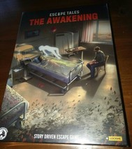 Escape Tales: The Awakening story-driven Escape Game by board & dice New... - $25.74