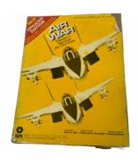 Air War Modern Tactical Air Combat Game TSR SPI Complex War Strategy Air... - $28.84