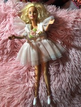 BARBIE {Vintage} Lady So Frilly 1966 - $12.87