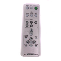 New Original RM-YA004 For SONY RMYA004 Monitor Projector Remote Control ... - $13.10