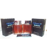 Ocean Rain Aftershave By Mario Valentino for Men Pack of 2X  50 ml / 1.7 Oz - $54.45