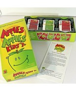 Apples To Apples Kids Ages 7+ By Mattel The Game of Funny Comparisons N1389 - $7.91