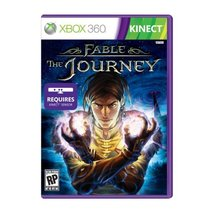 Fable: The Journey - Xbox 360 [video game] - $4.99
