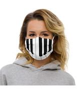Face Mask, Piano Mask, Music Mask, Piano Keys, Music Lover, Musician, Classic - €21,03 EUR