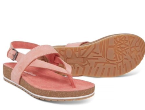 Timberland Womens Malibu Waves Ankle Strap And 34 Similar Items-5932