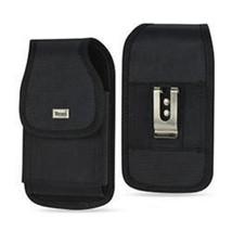 Tactical Nylon Rugged Case fits LG Stylo 3 - $12.99